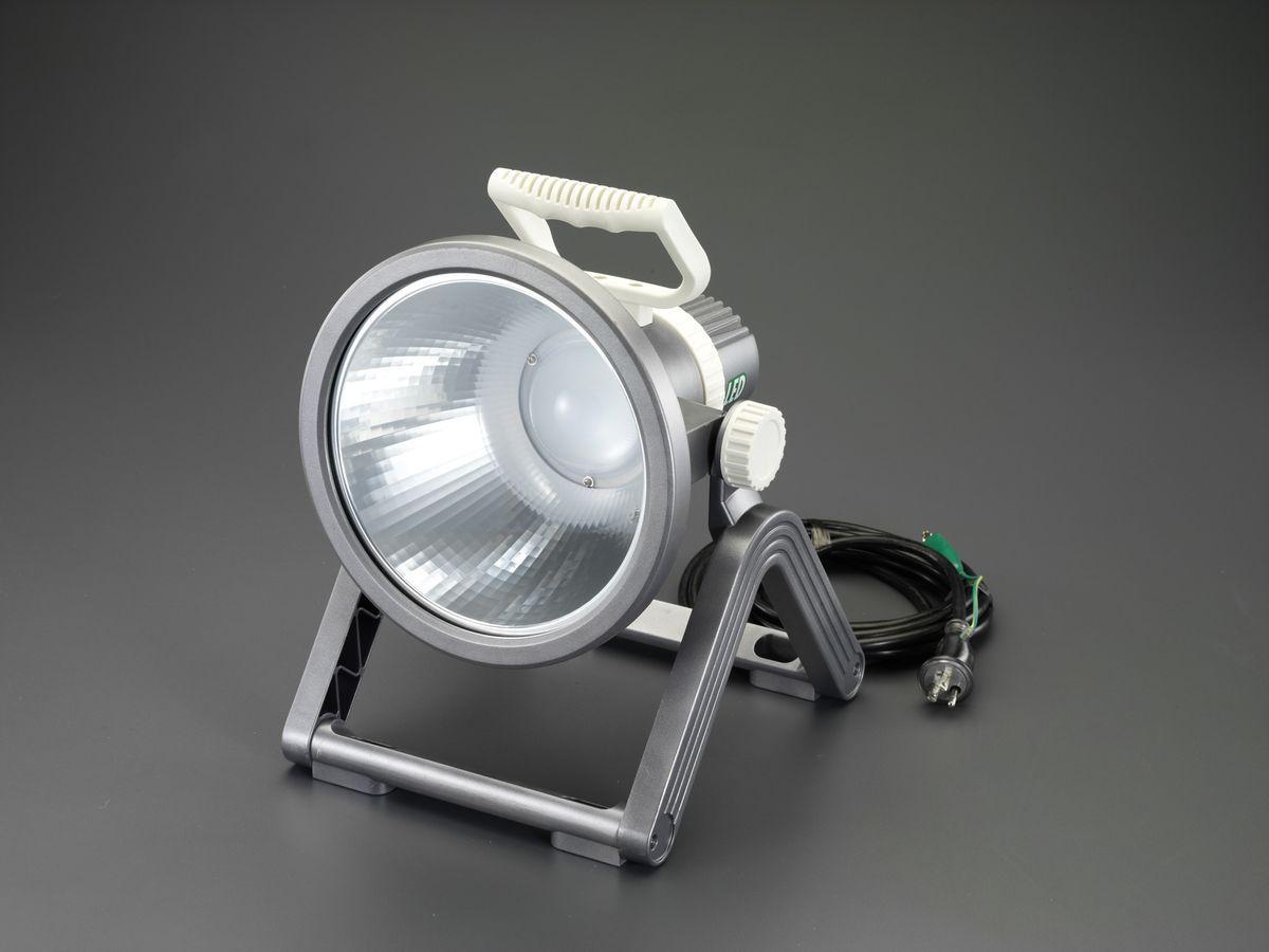 【メーカー在庫あり】 エスコ ESCO AC100V/ 30W 作業灯/LED 000012249252 HD店