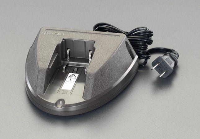 【メーカー在庫あり】 エスコ ESCO 充電器 EA815LD-31-35A,-44,-45用 000012089484 HD店
