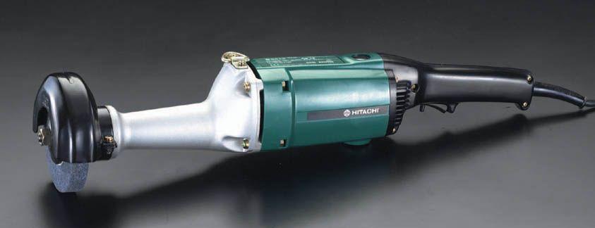 エスコ ESCO 125mm/ 4800rpm ポータブルグラインダー 000012049651 HD店