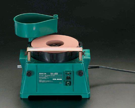 【メーカー在庫あり】 エスコ ESCO AC100V/180W/205mm 刃物研磨機 000012020225 HD店