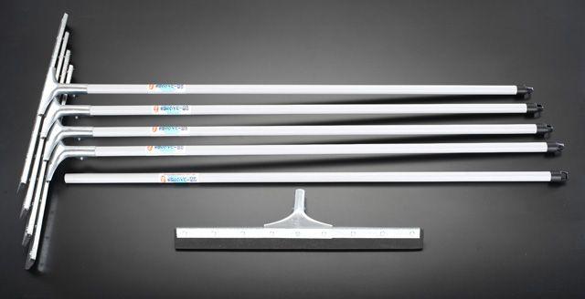 【メーカー在庫あり】 エスコ ESCO 900mm 水切りワイパー 5本 000012038495 HD店