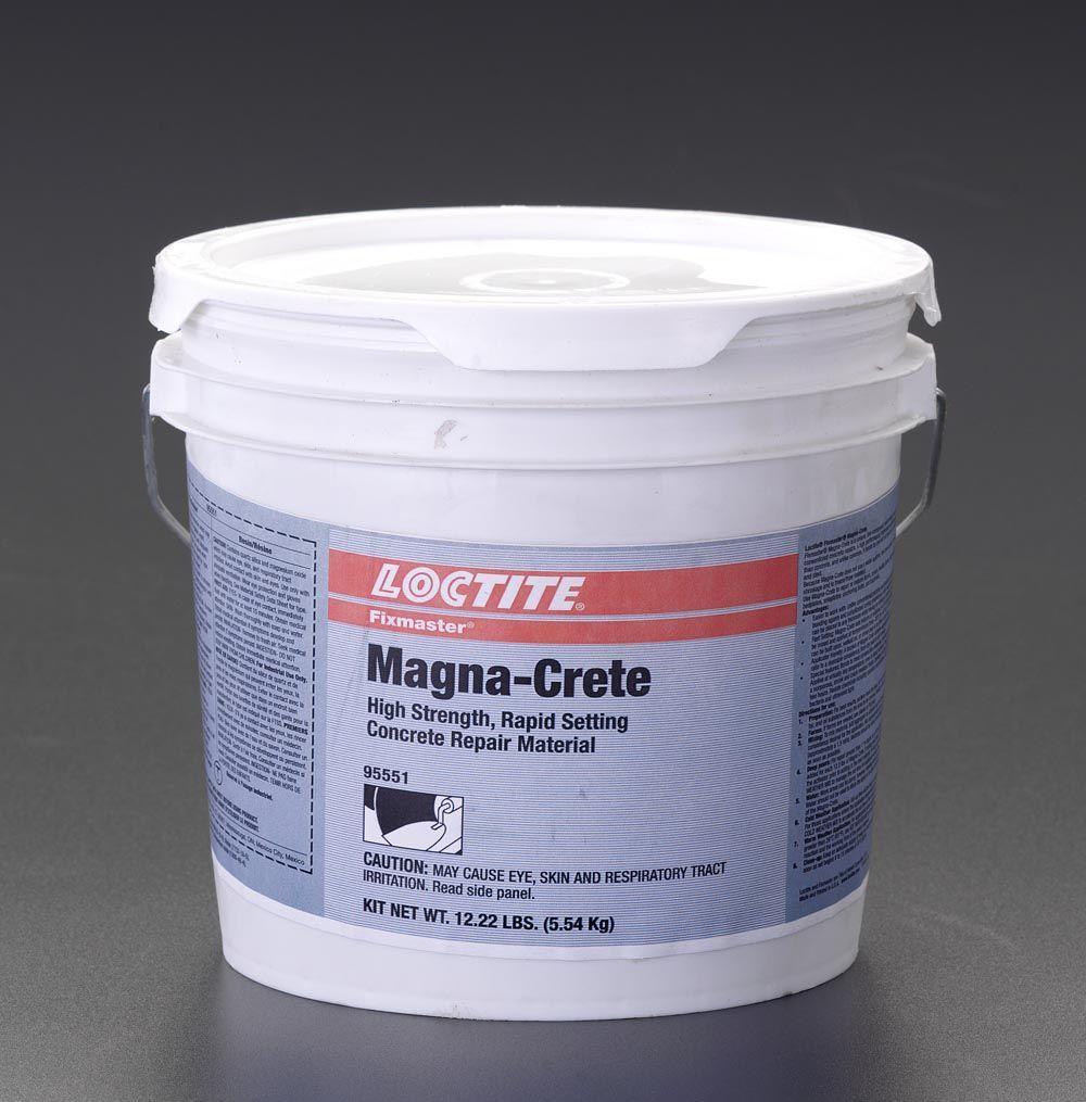 エスコ ESCO 5.5kg コンクリート補修剤 速乾性 000012090873 HD店