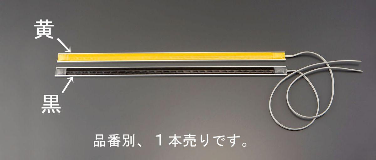 【メーカー在庫あり】 エスコ ESCO 1m テープスイッチ 黒 000012202010 HD店