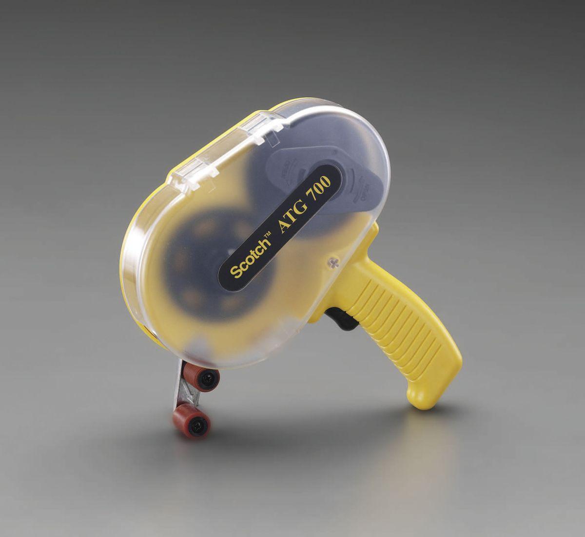 【メーカー在庫あり】 エスコ ESCO 19mm幅用 両面テープホルダー 000012231422 HD店