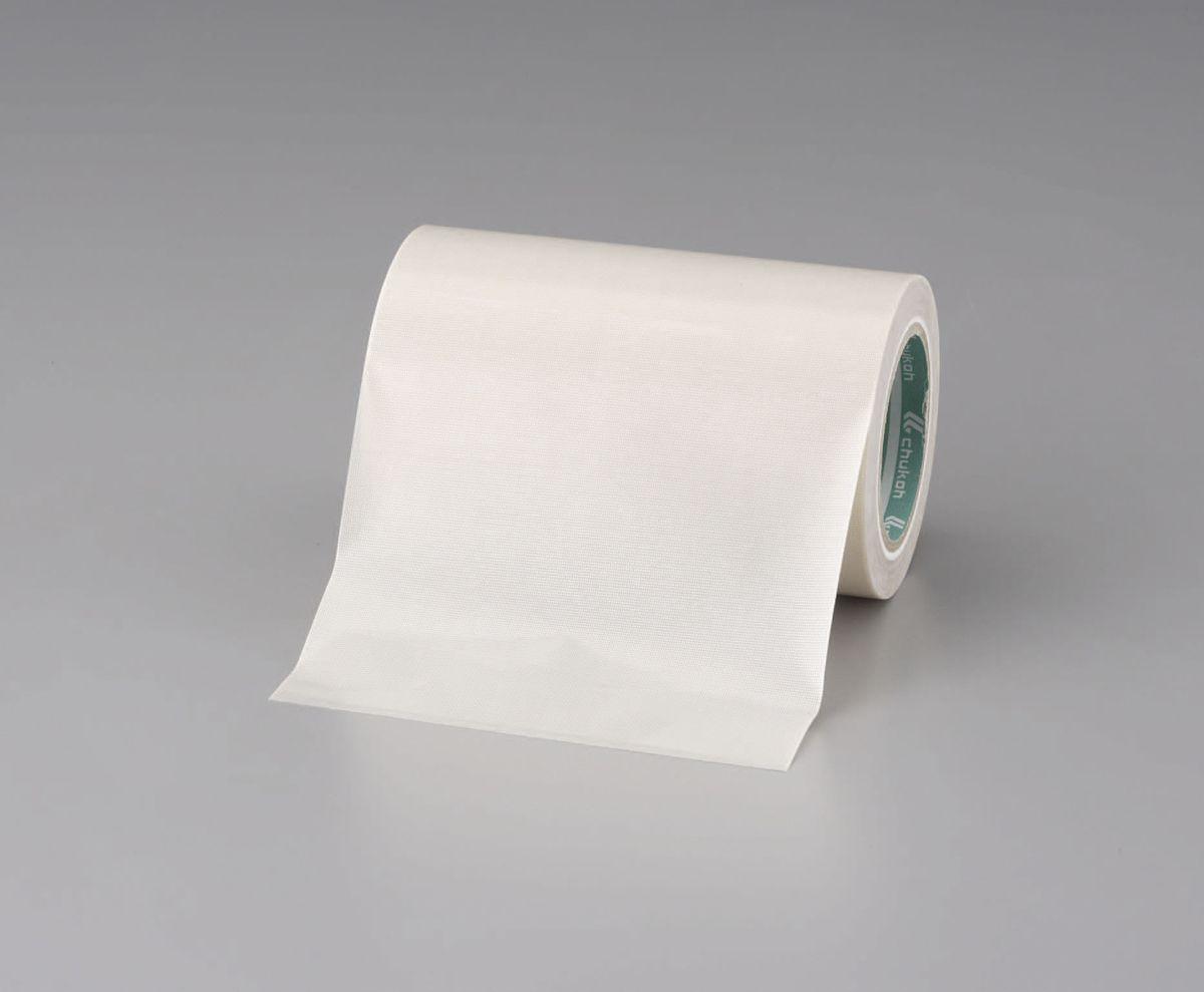 【メーカー在庫あり】 エスコ ESCO 50x0.30mm/10m 粘着テープ フッ素含浸ガラスクロス 000012091671 HD店