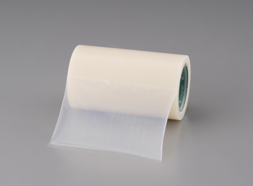【メーカー在庫あり】 エスコ ESCO 50x0.08mm/10m 粘着テープ フッ素樹脂フィルム 000012091681 HD店