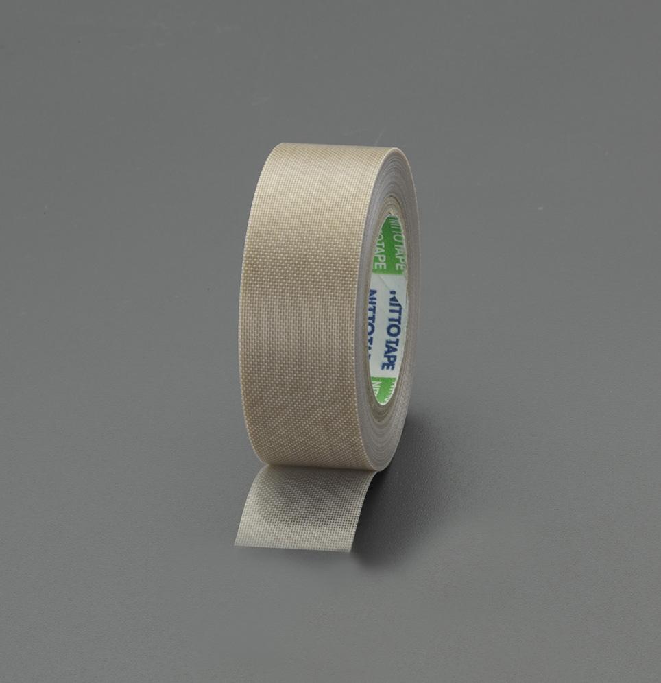 【メーカー在庫あり】 エスコ ESCO 50mmx10m フッ素樹脂含浸ガラスクロステープ 000012041851 HD店