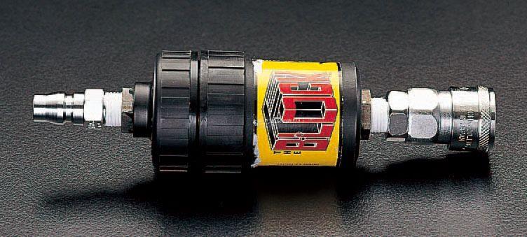 【メーカー在庫あり】 エスコ(ESCO) 水分除去フィルター 000012007001 HD