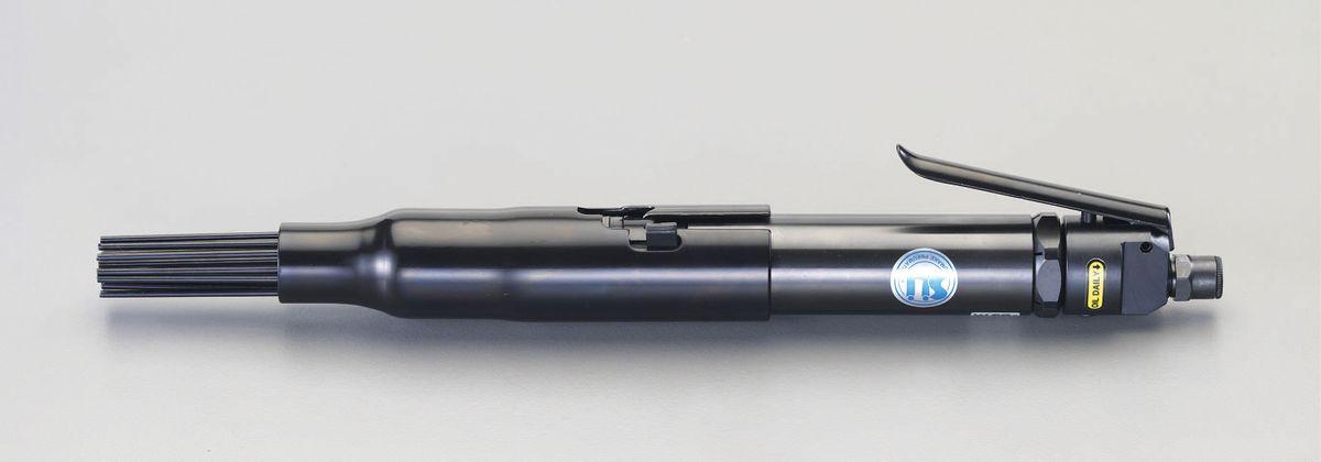 【メーカー在庫あり】 エスコ ESCO 4,550bpm/ 3.0mm エアーニードルチゼラー 000012223836 HD