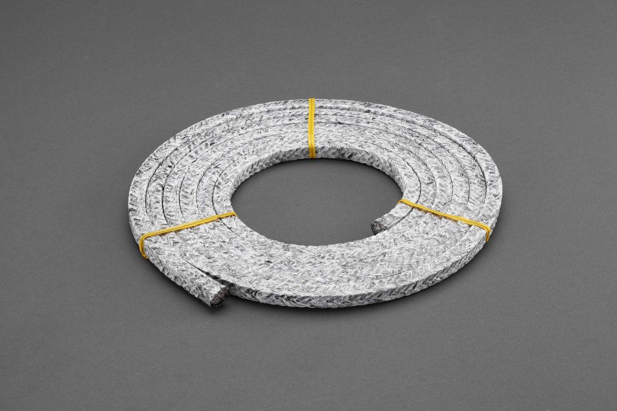 エスコ(ESCO) 6.5mmx3m 高温蒸気バルブ用グランドパッキン 000012236387 HD