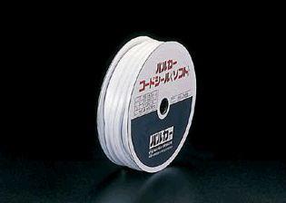 【メーカー在庫あり】 エスコ(ESCO) φ4mm x20m コードシール(ソフト/丸) 000012056906 HD