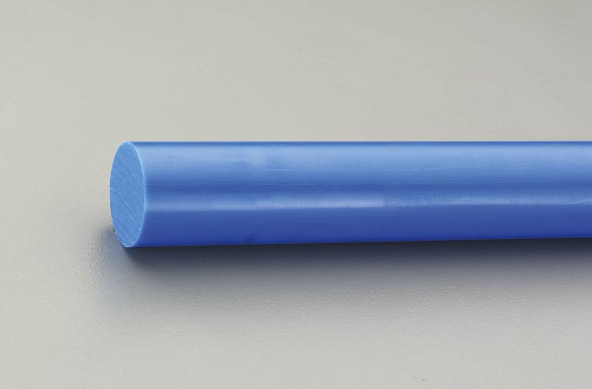 【メーカー在庫あり】 エスコ ESCO 80x500mm MCナイロン丸棒 000012207863 HD