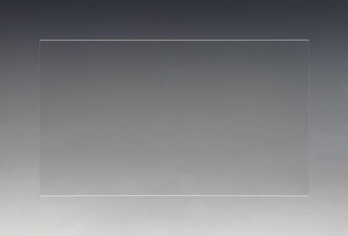 【メーカー在庫あり】 エスコ ESCO 500x300x10mm ポリカーボネイト板 (透明) 000012224555 HD