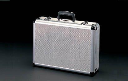 【メーカー在庫あり】 エスコ ESCO 485x145x345mm 工具箱(アルミ製) 000012014001 HD