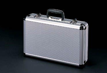 【メーカー在庫あり】 エスコ ESCO 475x130x300mm 工具箱(アルミ製) 000012014003 HD