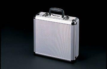 【メーカー在庫あり】 エスコ ESCO 380x140x350mm 工具箱(アルミ製) 000012015865 HD