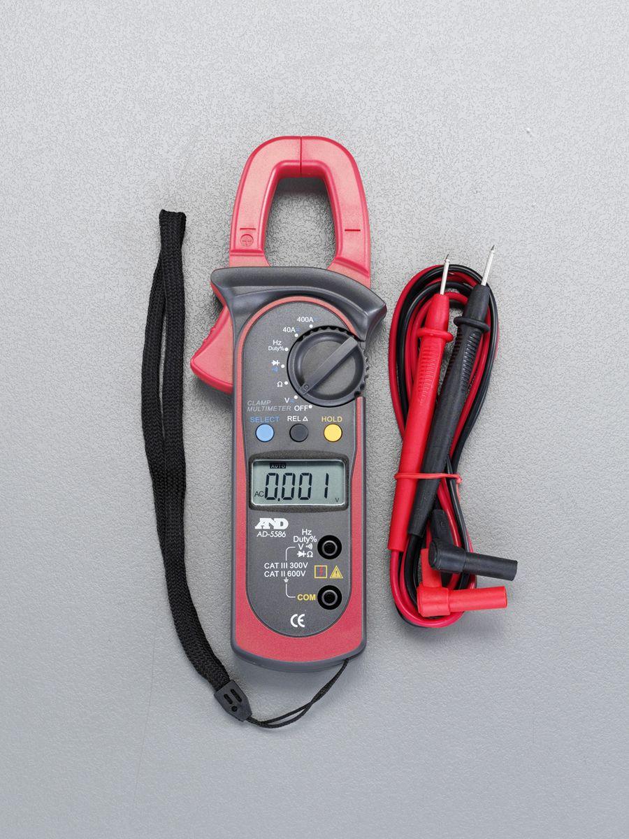 【メーカー在庫あり】 エスコ ESCO デジタルクランプメーター 000012259426 HD店