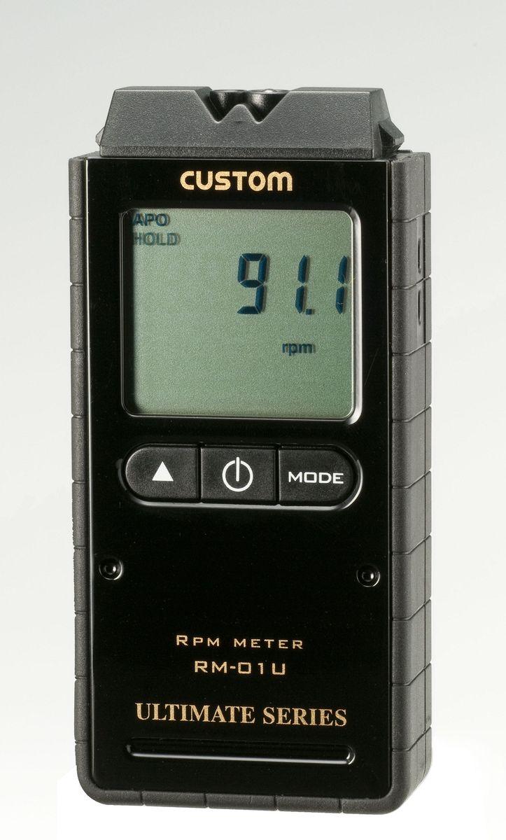 【メーカー在庫あり】 エスコ ESCO コンパクト回転計(非接触式) 000012239372 HD店