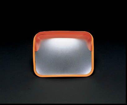 【メーカー在庫あり】 エスコ ESCO 310x230mm ミラー(ガレージ用) 000012053547 HD店