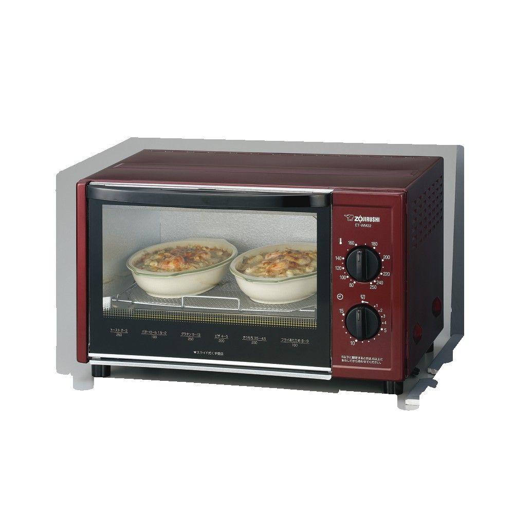 エスコ ESCO AC100V/1000W オーブントースター 000012221589 HD