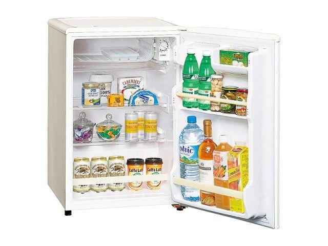 【メーカー在庫あり】 エスコ(ESCO) AC100V/50W(75L) パーソナル冷蔵庫(直冷式) 000012211824 HD