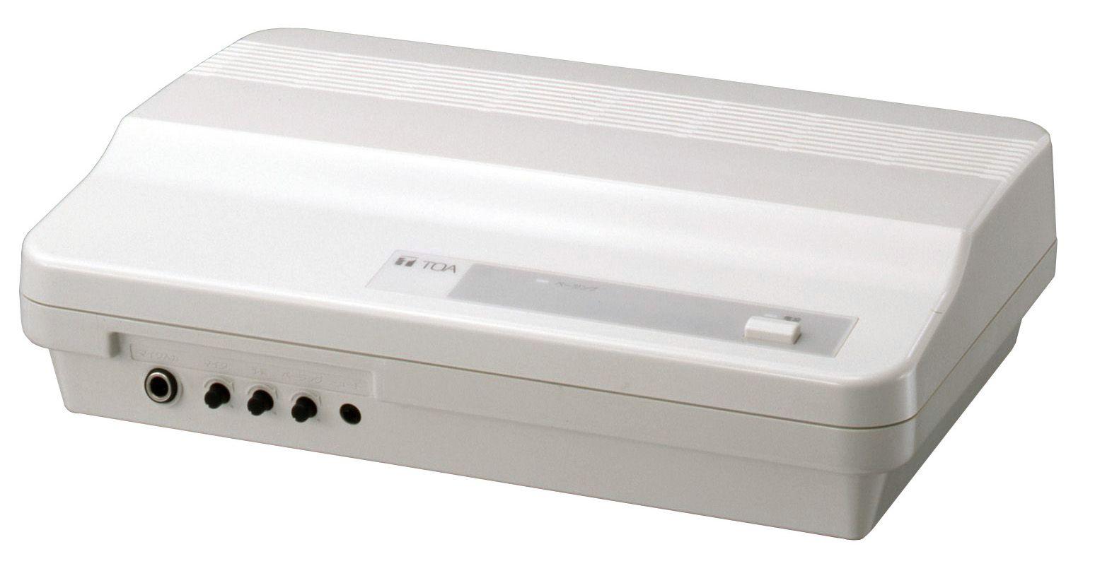【メーカー在庫あり】 エスコ ESCO 15W 簡易型アンプ 000012263999 HD