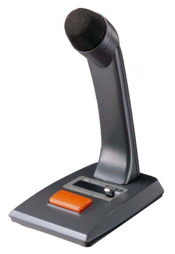 【メーカー在庫あり】 エスコ ESCO 卓上型マイク 000012264001 HD
