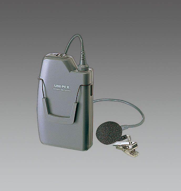 【メーカー在庫あり】 エスコ ESCO 単3x1本 ワイヤレスマイク(800MHz帯) 000012228787 HD