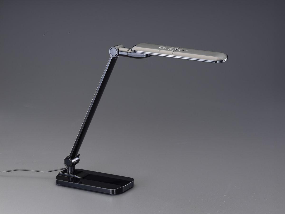 【メーカー在庫あり】 エスコ ESCO AC100V/4.5W 照明スタンド/LED 000012254739 HD
