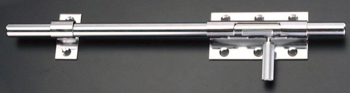 【メーカー在庫あり】 エスコ ESCO 450mm 強力型丸落し ステンレス製 000012066782 HD店