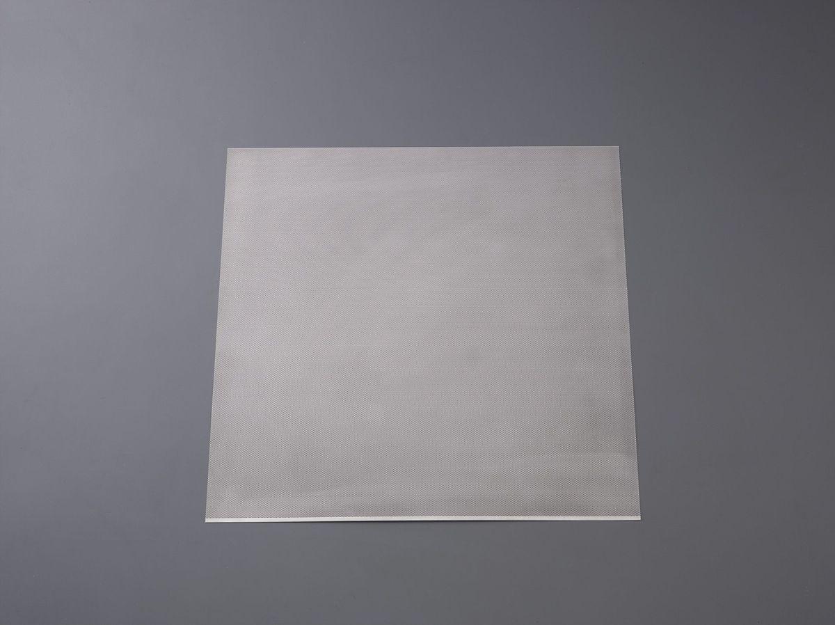 【メーカー在庫あり】 エスコ ESCO 1000x1000mm パンチングメタル 1.0x1.5mm 000012244160 HD店
