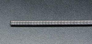 【メーカー在庫あり】 エスコ ESCO 20x3.0mm/1.0m 引きスプリング 000012065400 HD店