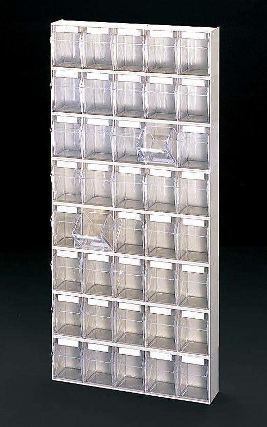 【メーカー在庫あり】 エスコ ESCO 600x133x1312mm/5列 8段 マルチストール 000012055786 HD店
