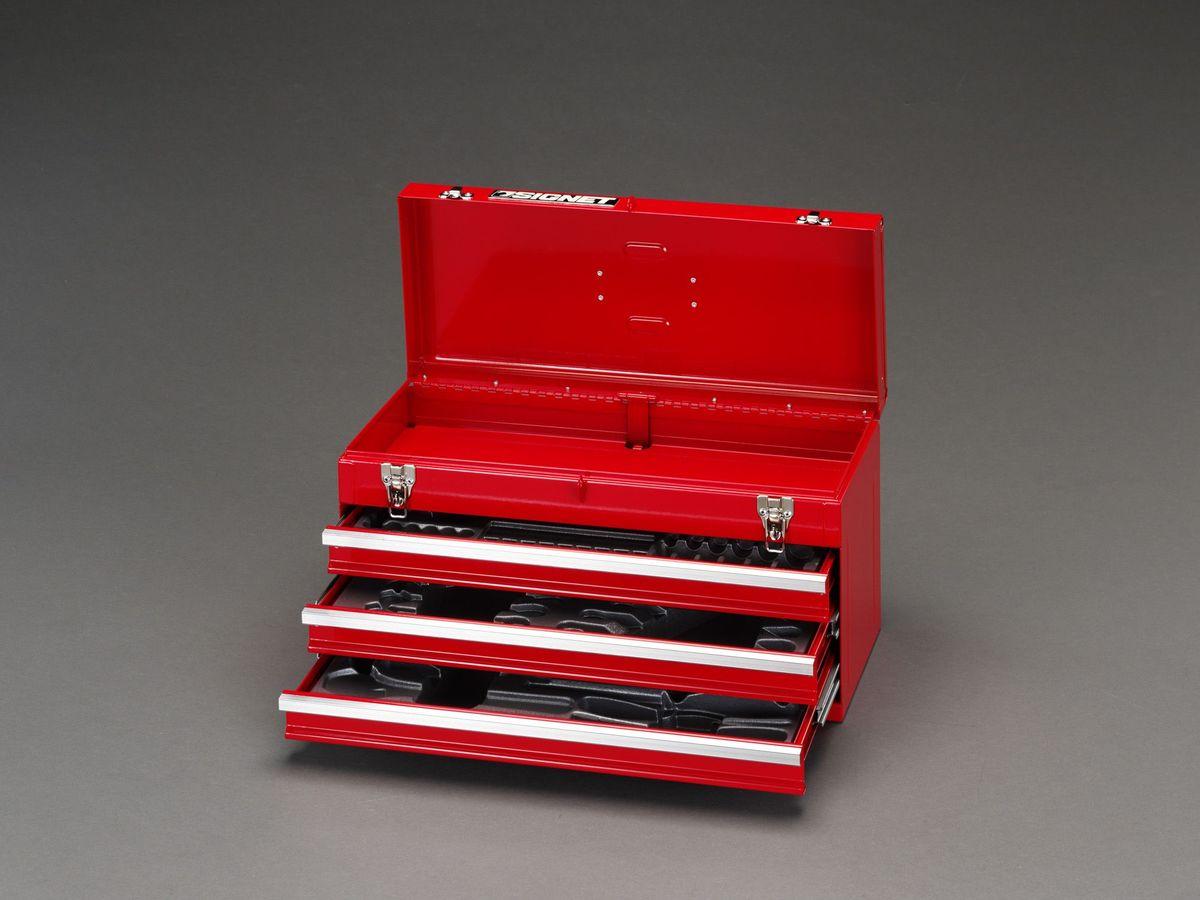 エスコ ESCO 530x230x312mm ツールキャビネット 000012265905 JP店