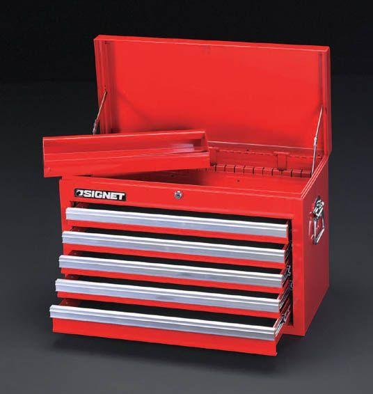 エスコ ESCO 660x305x430mm ツールキャビネット 000012066845 HD店