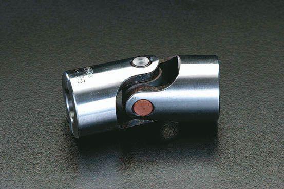 【メーカー在庫あり】 エスコ ESCO 25mm ユニバーサルジョイント 000012009720 HD店