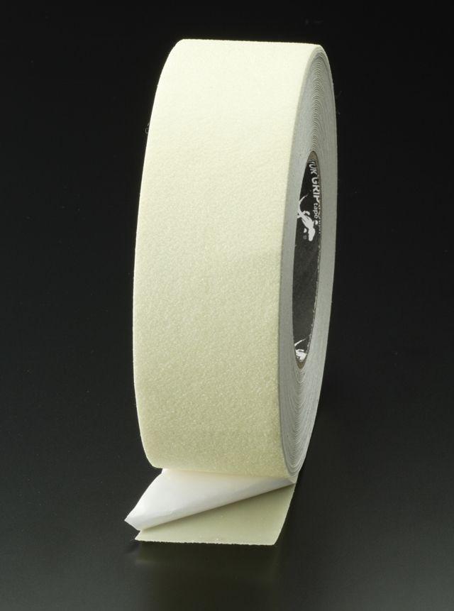 【メーカー在庫あり】 エスコ ESCO 100mmx18.3m 滑り止めテープ 蓄光 000012094067 HD店
