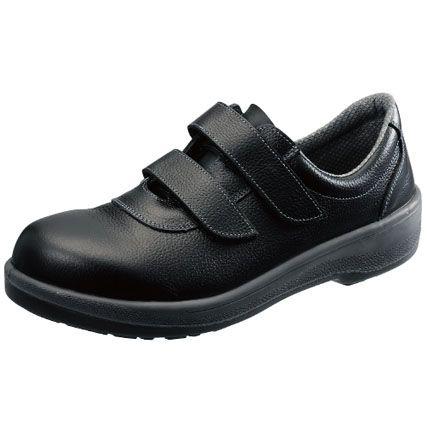エスコ ESCO 26.5cm 安全靴 耐油底 000012094776 HD店