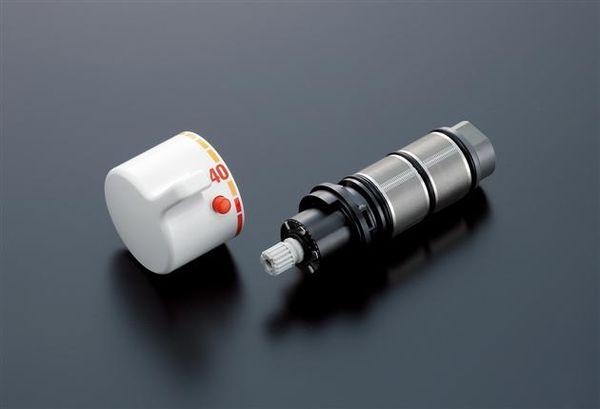 【メーカー在庫あり】 EA468BX-351 エスコ ESCO 温度調節ユニット(ハンドル付)