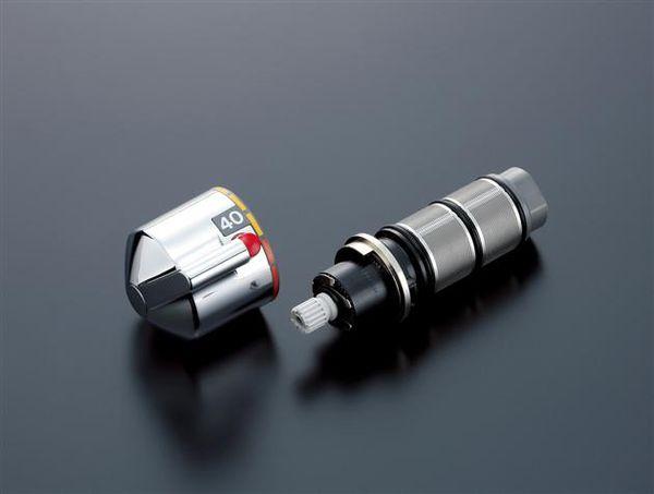 【メーカー在庫あり】 EA468BX-352 エスコ ESCO 温度調節ユニット(ハンドル付)
