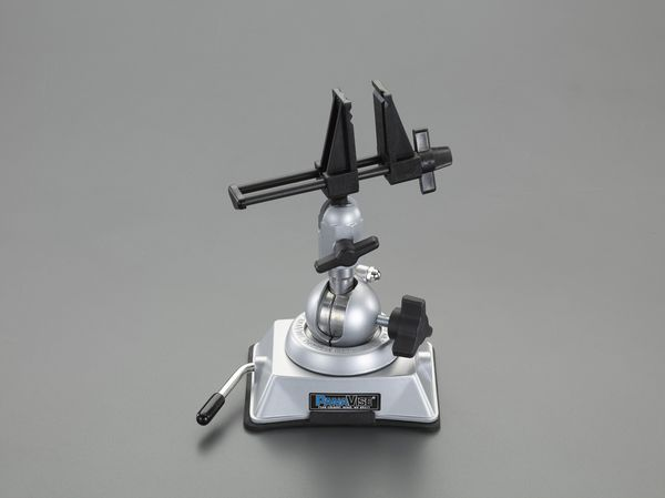 【メーカー在庫あり】 EA525ML-101 エスコ ESCO 26mm/0- 73mm ミニバイス(バキュームベース)