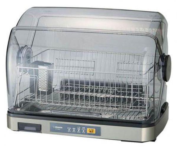 EA763AT-33A エスコ ESCO AC100V/330W(520x415x410mm) 食器乾燥機