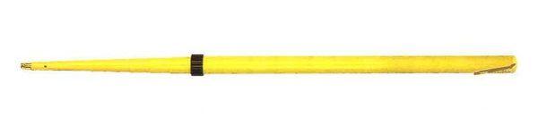【メーカー在庫あり】 EA650BX-112A エスコ ESCO 12m 絶縁操作棒