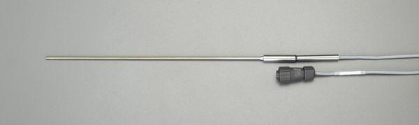 【メーカー在庫あり】 EA701SE-34 エスコ ESCO +150/+360゜C 高温用センサー(EA701SE-31用)