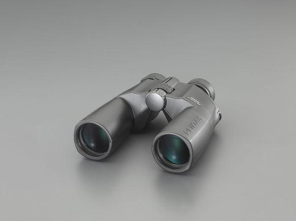 【メーカー在庫あり】 EA757AG-31A エスコ ESCO x12/50mm 双眼鏡(防水)