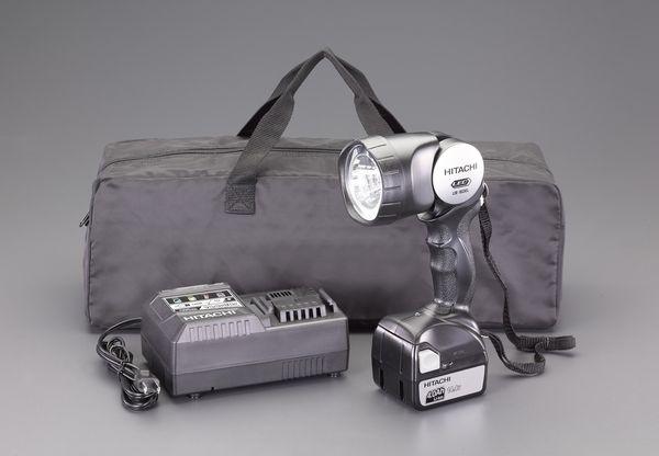 EA758C-811 エスコ ESCO [充電式] トーチライト/LED