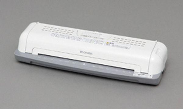 【メーカー在庫あり】 EA761HD-20A エスコ ESCO AC100V/500W/A3 ラミネーター