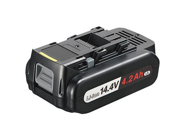 【メーカー在庫あり】 EA813PB-14-4B エスコ ESCO DC14.4V/4.2Ah 交換用バッテリー(リチウムイオン電池)