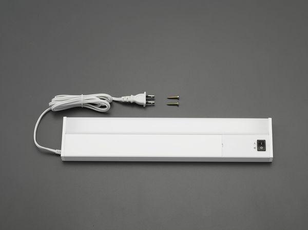 【メーカー在庫あり】 EA815LL-2 エスコ ESCO AC100V/5.5W/500ルーメン LED照明灯