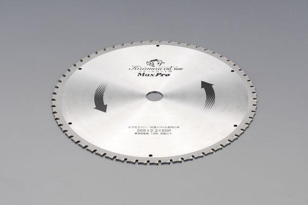 【メーカー在庫あり】 EA851CA-305 エスコ ESCO 305mm/60T 超硬チップソー(一般金属用)